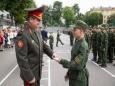 Воспитание белорусской молодежи
