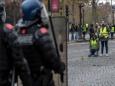 К чему ведет конфликт во Франции?