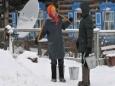 Как удержать русский народ в деревне?