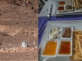 Вкусный мёд из пустыни Сахара