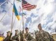 США размещают военную базу на Украине