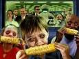 В Китае создали ГМО младенца