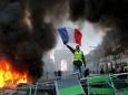 Восставшая Франция