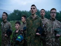 Украина не согласна с тем, что обучает детей убивать