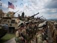 Мировая война - способ выживания государства США