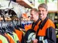 Немецких спасателей будет защищать полиция