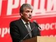 Павел Грудинин - Кремль не знает о реальной жизни страны