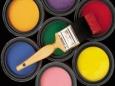 Выбор краски для самостоятельной покраски стен