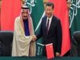 Саудовская Аравия идет на сближение с Китаем
