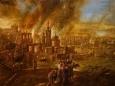 Содом и Гоморра: города-легенды под лупой скептицизма