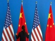 Россия между Китаем и США