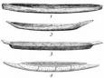 Как появлялись первые лодки