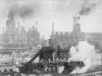 Промышленные гиганты Советского Союза