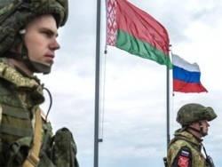 Белорусы о вступлении в Россию