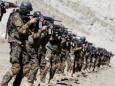 Китай, Россия и Иран в Афганистане