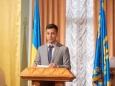 Владимир Зеленский идет в президенты Украины