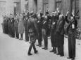 Уровень смертности в нацистских концлагерях