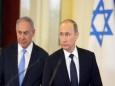 Путин и Нетаньяху решили забыть трагедию с Ил-20
