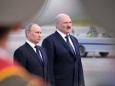 Россияне выбирают Лукашенко, а не Путина