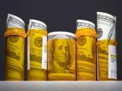 Что в США с ценами на лекарства
