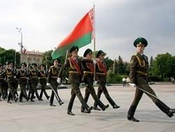Белорусский народ между Россией и Западом