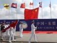 США вступили холодную войну с Китаем