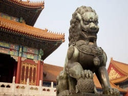 Китай бросает вызов Вестфальской системе