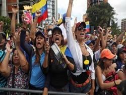 Венесуэла как жертва природной ренты