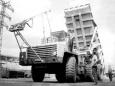 БеЛАЗ выпустит огромный грузовой троллейбус