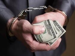 Беларусь в мировом рейтинге коррупции