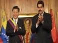 В Венесуэле назревает гибридная война между США и Китаем