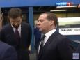 Чем не угодил Медведеву белорусский лифт