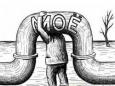 Особенности национальной коррупции: плохие бояре и хороший газ