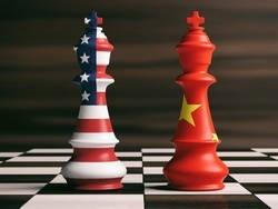 Немцы больше доверяют Китаю, чем США
