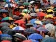 Советы по выбору зонтов