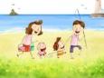 Журнал семейный отношений