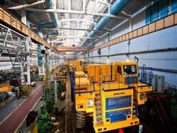 Кому мешают белорусские заводы и фабрики