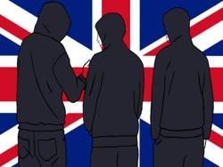 Лондонские банды как пережиток колониализма