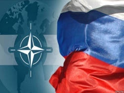 Беларусь между НАТО и Россией