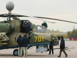 Как перевооружают армию России