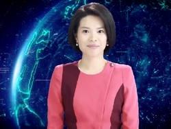 Робот будет вести программу новостей