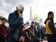 Когда мусульмане составят 30 процентов населения России