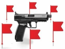 США: Закон о красном флаге