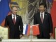 Китайские инвестиции в Россию