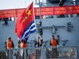 Китай пошел наперерез американской армаде
