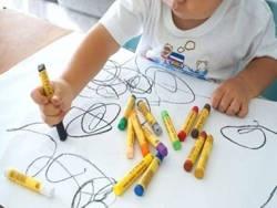 Успеваемость в школе и кружки по искусству