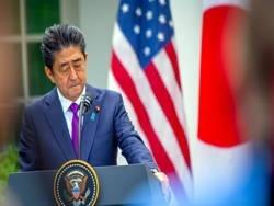 Япония готова стать 51-м штатом США