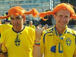 Особенности жизни в Швеции