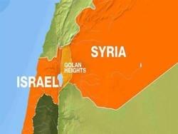 Сирия готова к войне за Голанские высоты