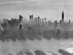 Что с воздухом в городах Европы